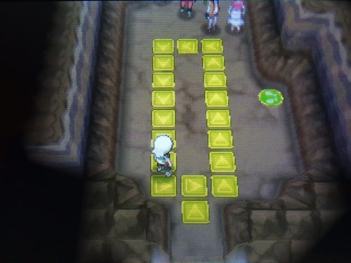 Pokémon ORAS secret base - 8402631424