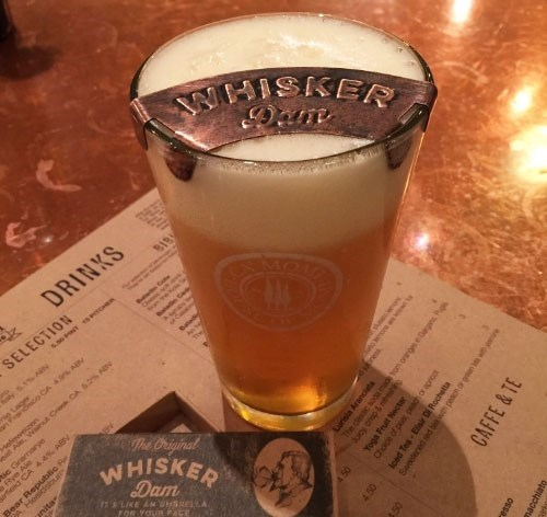 beer invention funny whiskers after 12 g rated - 8402636544