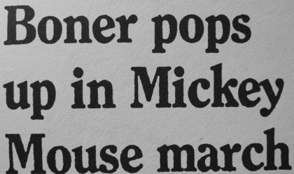 headline,accidental sexy,disneyland