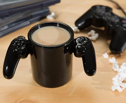 playstation design coffee video games mug - 8402700544