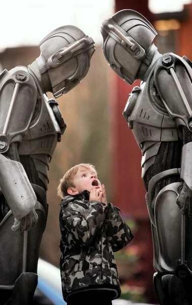 kids Whovian cybermen - 8403267328