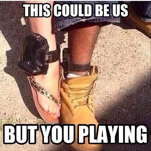 Footwear - THIS COULD BE US BUT YOU PLAYING