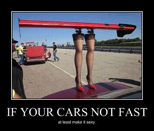 cars,spoiler,legs,funny