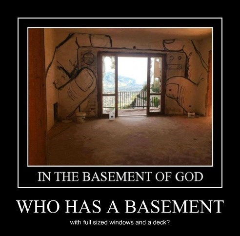 basement god camera funny window - 8403379968