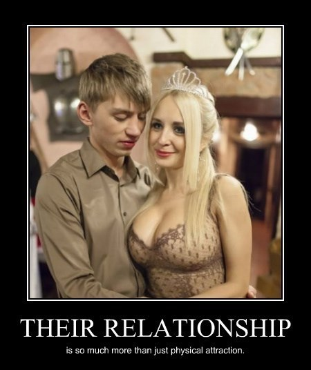 physical attraction relationships love funny - 8403381248