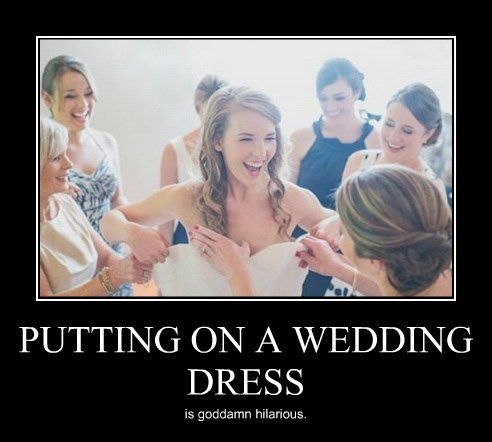 hilarious wedding dress funny - 8403383040