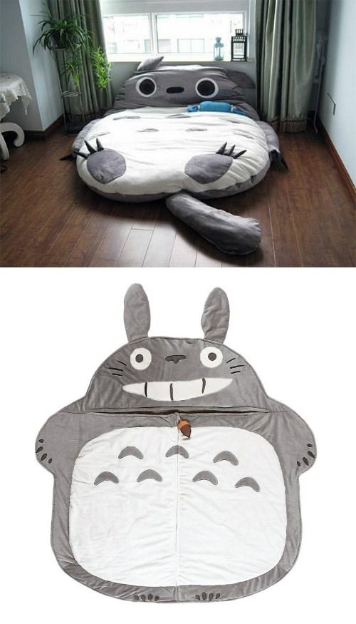 bed totoro for sale naps ebay - 8403396864
