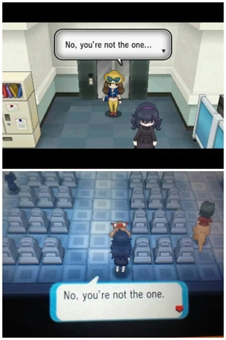 Pokémon the loneliest number secrets - 8403462912