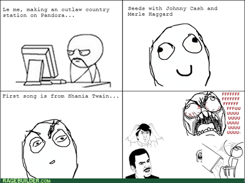 Music,trolling,country music