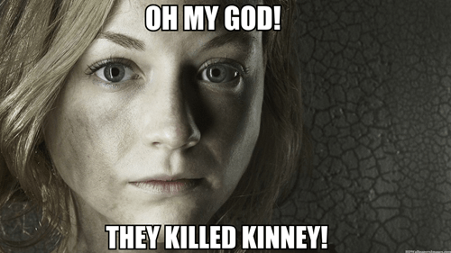 beth greene South Park emily kinney they killed kenny - 8403534592