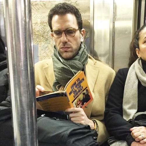 relationships Subway dating - 8403544320