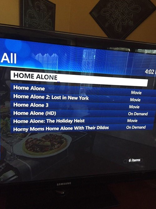 christmas Home Alone - 8403553280