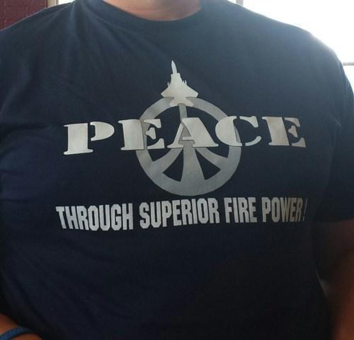 peace,military