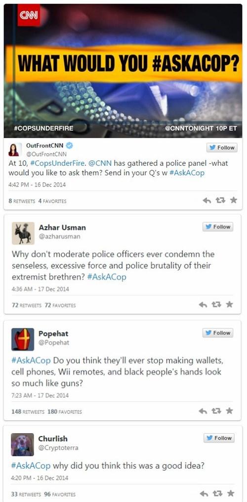 cops twitter bad idea hashtags failbook - 8404283904