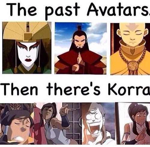 cartoons Avatar korra - 8404469248