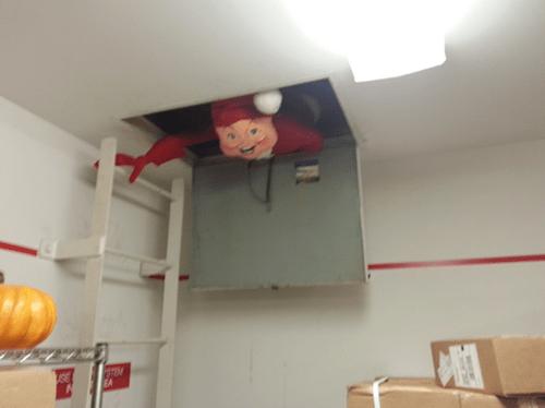 christmas santa claus - 8404488448