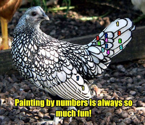 pigeon birds painting - 8404668928