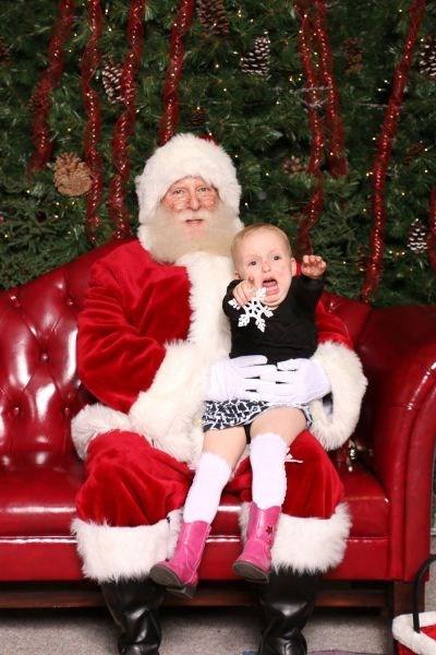 kids expression parenting santa - 8405172736