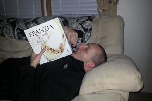 lazy wine franzia funny - 8405254400