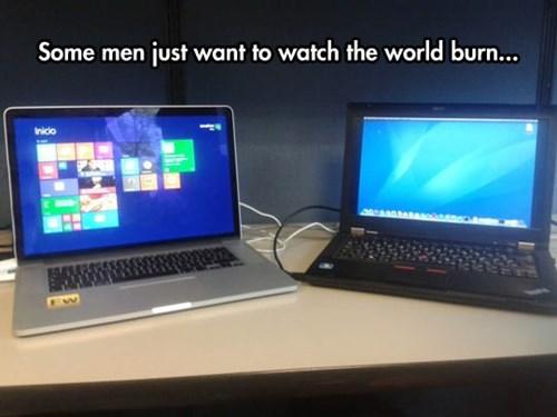 laptops windows microsoft apple - 8405269760