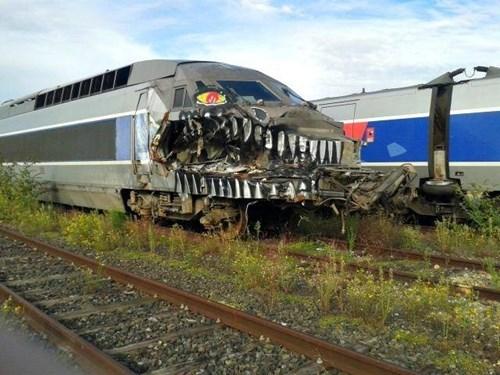 graffiti hacked irl train - 8405390848