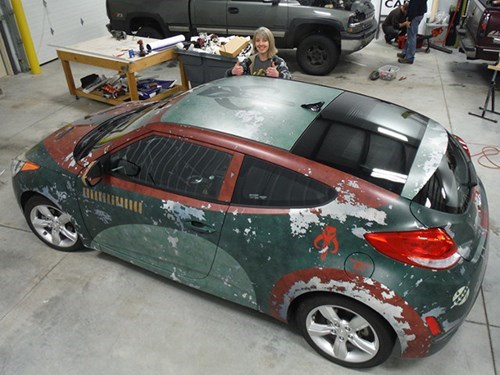 star wars,cars,nerdgasm,boba fett
