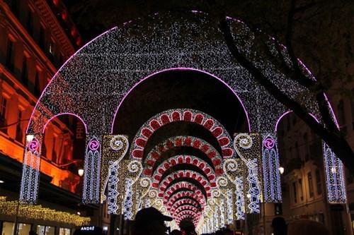 photography lights christmas lights pretty colors - 8405419008