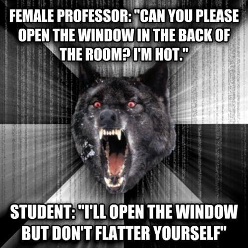 school Insanity Wolf - 8405592320