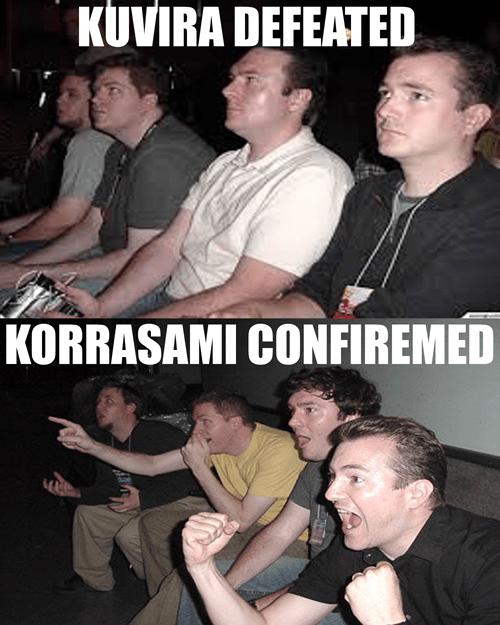 korrasami book 4 series finale korra - 8405632512