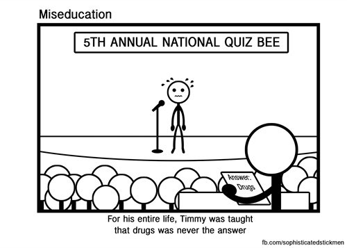 drugs spelling bee web comics - 8405702400