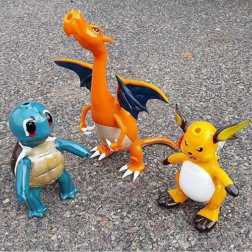 raichu Pokémon charizard squirtle dafuq - 8405970176