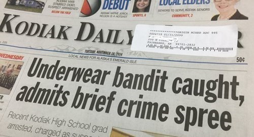 headlines newspaper - 8405978880