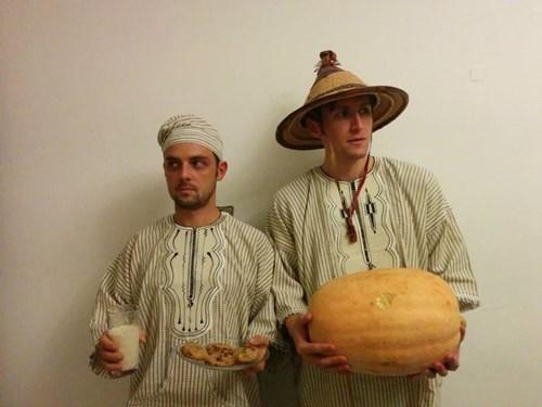 pumpkins poorly dressed cookies - 8406040064