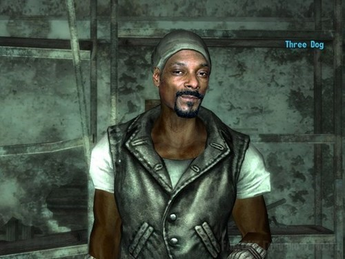 fallout snoop dogg - 8406089728