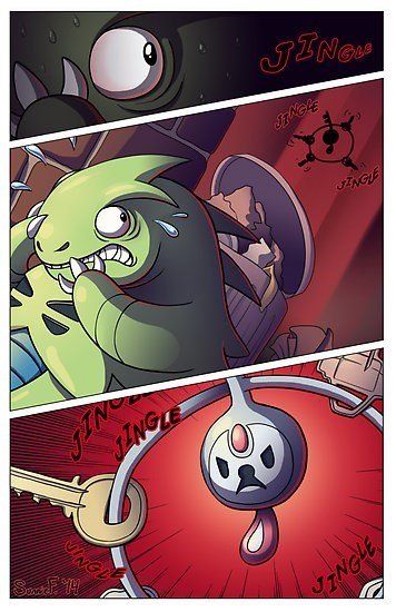 keys klefki Pokémon - 8406243328
