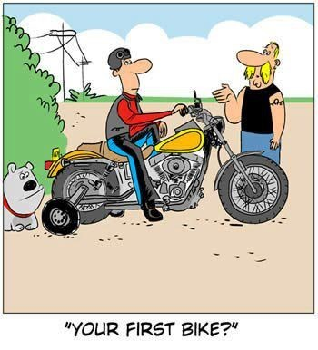 sick truth motorcycles web comics - 8406256128