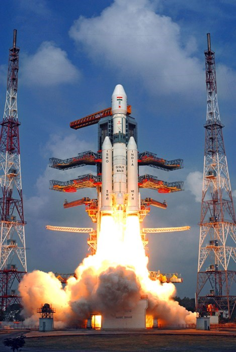 Rocket Science india science space - 8406292224
