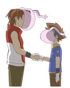 anime digimon - 8406420992