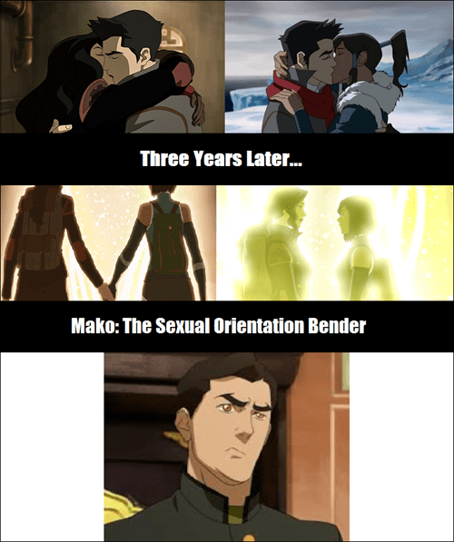 Poor Mako