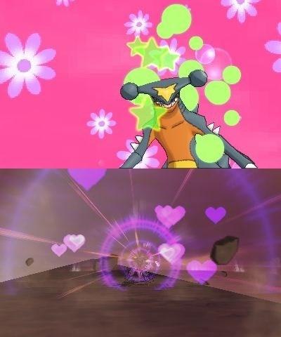 Pokémon shiny mega garchomp - 8407186432