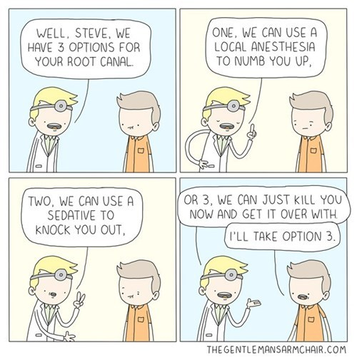 dentists in this economy web comics - 8408366336