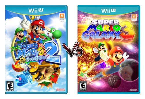 Super Mario Galaxy gaming wii U super mario sunshine - 8408499456