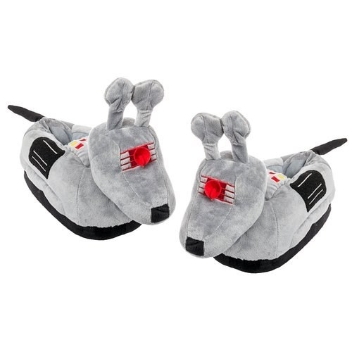 slippers doctor who k9 for sale - 8408564992