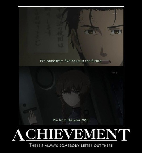 steins gate anime - 8408620288
