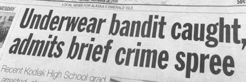headline puns underwear - 8408623616