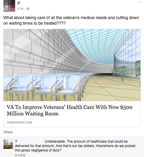 health care,the onion,satire,healthcare