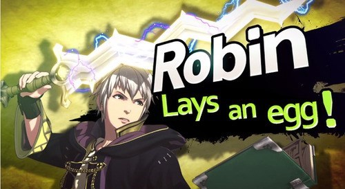 jingle bells super smash bros robin - 8408686848