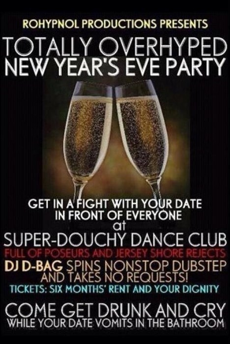 new years eve,clubs