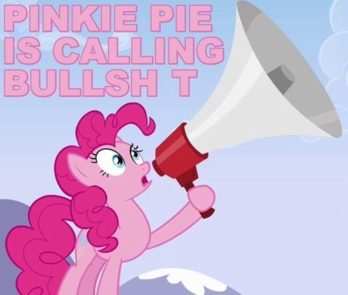 BS pinkie pie - 8408822016
