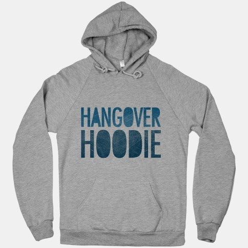 poorly dressed sweatshirt hoodie hangover g rated - 8409431296